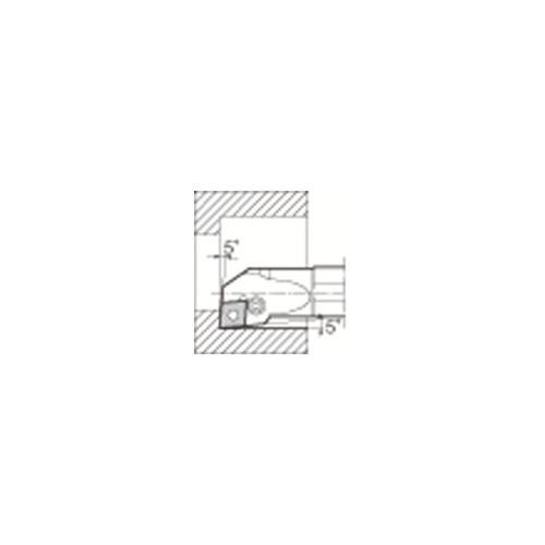 京セラ:京セラ 内径加工用ホルダ S16M-PCLNR09-20 型式:S16M-PCLNR09-20