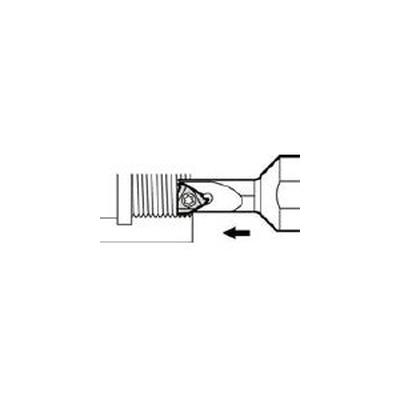 京セラ:京セラ ねじ切り用ホルダ SINR0612S-06E 型式:SINR0612S-06E