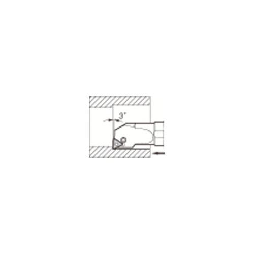 京セラ:京セラ 内径加工用ホルダ S25R-PTUNR16-30 型式:S25R-PTUNR16-30