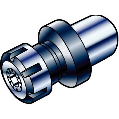 サンドビック:サンドビック コレットチャックホルダ C6-391.14-16 100 型式:C6-391.14-16 100