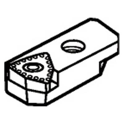 サンドビック:サンドビック T-MAX Uソリッドドリル用カセット R430.26-1113-06-M 型式:R430.26-1113-06-M