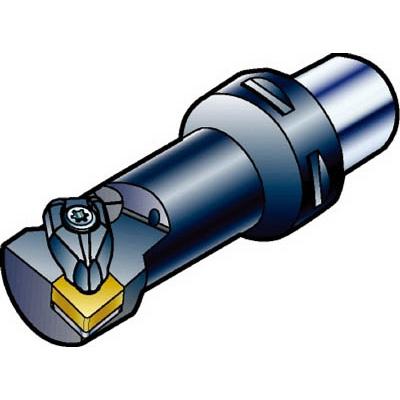 サンドビック:サンドビック コロマントキャプト コロターンRC用カッティングヘッド C4-DCLNR-27050-12 型式:C4-DCLNR-27050-12