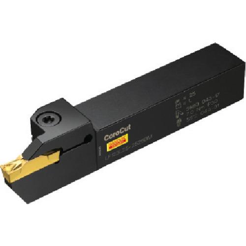 サンドビック:サンドビック コロカット1・2 突切り・溝入れ用シャンクバイト RF123D08-2020B 型式:RF123D08-2020B
