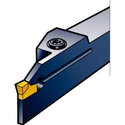 サンドビック:サンドビック T-Max Q-カット 突切り・溝入れシャンクバイト RF151.23-3225-60M1 型式:RF151.23-3225-60M1