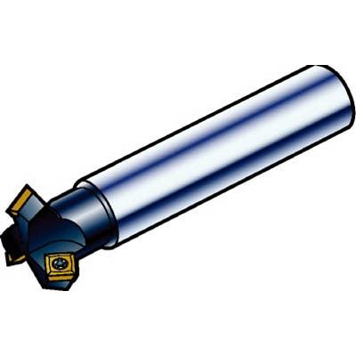 サンドビック:サンドビック U-Max面取りエンドミル R215.64-12A20-4512 型式:R215.64-12A20-4512