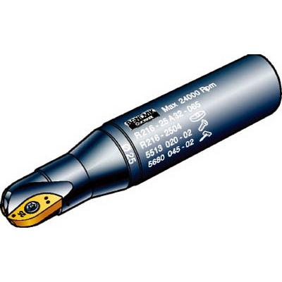 サンドビック:サンドビック コロミルR216ボールエンドミル R216-16A20-045 型式:R216-16A20-045