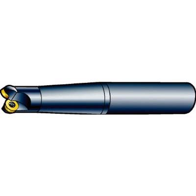 サンドビック:サンドビック コロミル300エンドミル R300-012A16L-07L 型式:R300-012A16L-07L