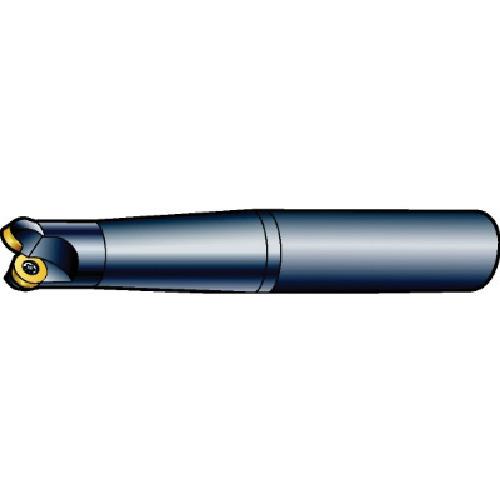 サンドビック:サンドビック コロミル300エンドミル R300-032A25-10M 型式:R300-032A25-10M