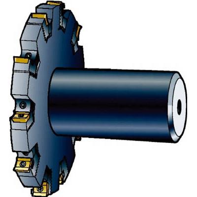 サンドビック:サンドビック コロミル331固定シート式サイドカッター R331.35-063A25CM060 型式:R331.35-063A25CM060