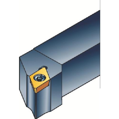 サンドビック:サンドビック コロターン107 ポジチップ用シャンクバイト SDJCL 2525M 11 型式:SDJCL 2525M 11