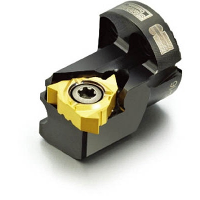 サンドビック:サンドビック コロターンSL コロスレッド266用カッティングヘッド SL-266RKF-403627-27 型式:SL-266RKF-403627-27