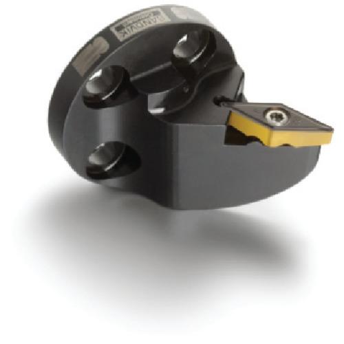 サンドビック:サンドビック コロターンTR コロターンSL用570カッティングヘッド TR-SL-V13PBR-40 型式:TR-SL-V13PBR-40