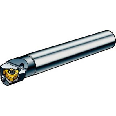 サンドビック:サンドビック コロスレッド266 ねじ切りボーリングバイト 266LKF-25-16 型式:266LKF-25-16