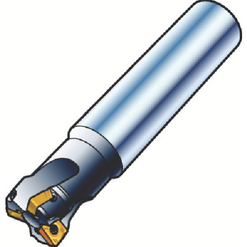 サンドビック:サンドビック コロミル490エンドミル 490-040A32-08L 型式:490-040A32-08L