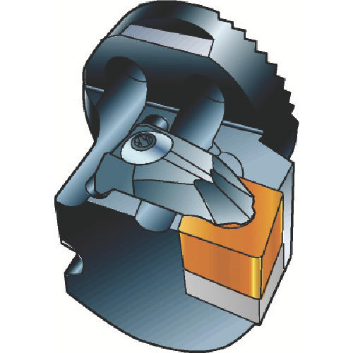 サンドビック:サンドビック コロターンSL コロターンRC用カッティングヘッド 570-DCLNL-40-12-L 型式:570-DCLNL-40-12-L