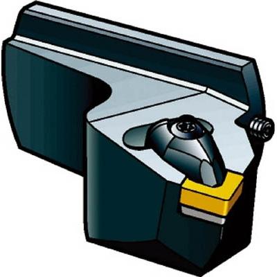 サンドビック:サンドビック コロターンSL コロターンRC用カッティングヘッド 570-DSKNL-40-12 型式:570-DSKNL-40-12