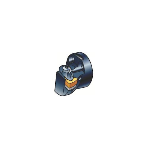 サンドビック:サンドビック コロターンSL コロターンRC用カッティングヘッド 570-DWLNL-40-08-L 型式:570-DWLNL-40-08-L
