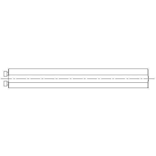 サンドビック:サンドビック コロターンSL ボーリングバイト 570-2C 20 140 型式:570-2C 20 140