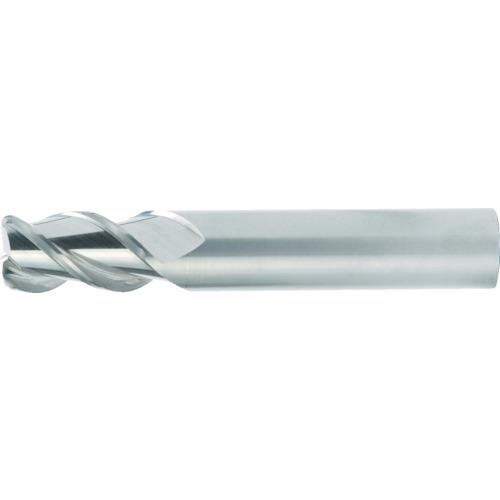 ダイジェット工業:ダイジェット アルミ加工用ソリッドラジアスエンドミル AL-SEES3100-R10 型式:AL-SEES3100-R10