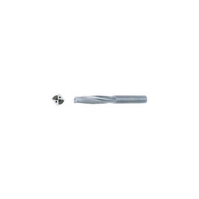 三菱マテリアルツールズ:三菱 超硬ドリル スーパーバニッシュドリル アルミ・鋳鉄用 内部給油形 MAS1600MB HTI10 型式:MAS1600MB HTI10