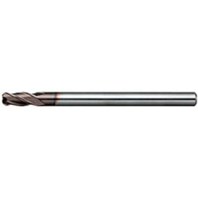 日進工具:NS 無限コーティング ラジアスEM MSRS430 Φ10XR2 MSRS430 10XR2 型式:MSRS430 10XR2