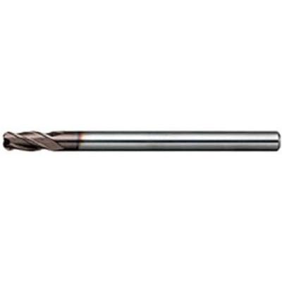 日進工具:NS 無限コーティング ラジアスEM MSRS430 Φ12XR1 MSRS430 12XR1 型式:MSRS430 12XR1