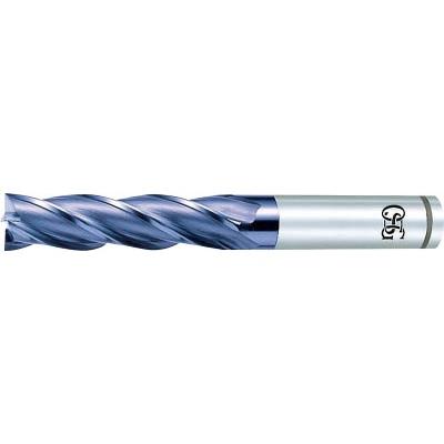 2019人気の 8452760 V-XPM-EML-26 ハイスエンドミル 型式:V-XPM-EML-26:配管部品 店 オーエスジー:OSG-DIY・工具