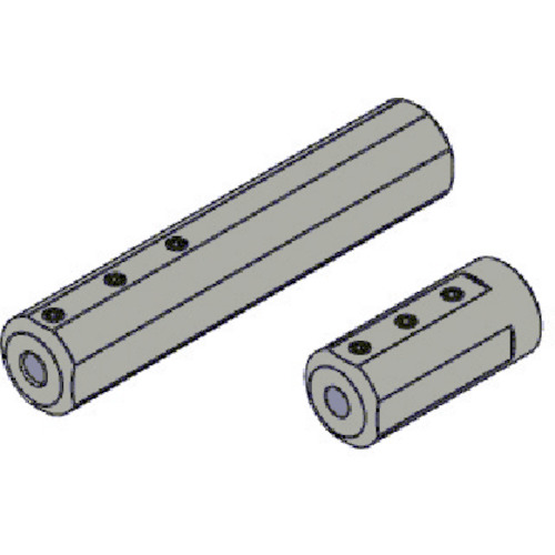 タンガロイ:タンガロイ 丸物保持具 BLM25-10C 型式:BLM25-10C