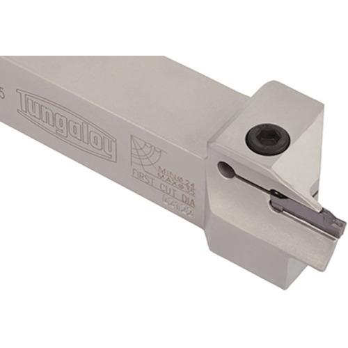 タンガロイ:タンガロイ 外径用TACバイト CTFR2525-6T25-168400 型式:CTFR2525-6T25-168400