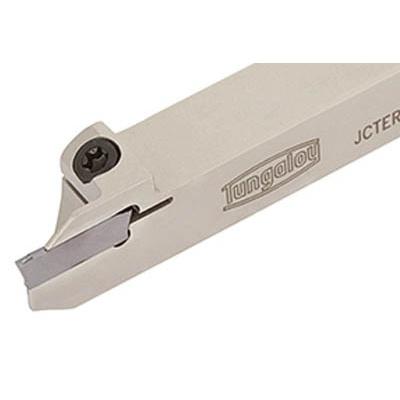 タンガロイ:タンガロイ 外径用TACバイト JCTER1414-2T12 型式:JCTER1414-2T12