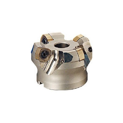 日立ツール:MOLDINO アルファ ダブルフェースミル ASDH5063RM-4 ASDH5063RM-4 型式:ASDH5063RM-4