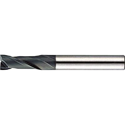 日立ツール:日立ツール ATコート NEエンドミル レギュラー刃 2NER36-AT 2NER36-AT 型式:2NER36-AT