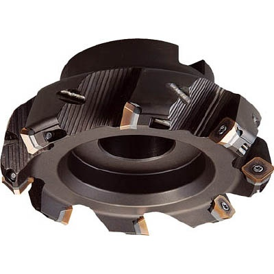 日立ツール:MOLDINO アルファ 正面フライス AFE45-4160R-8 AFE45-4160R-8 型式:AFE45-4160R-8
