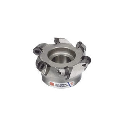 三菱マテリアルツールズ:三菱 TA式ハイレーキエンドミル BRP6P-063A05R 型式:BRP6P-063A05R