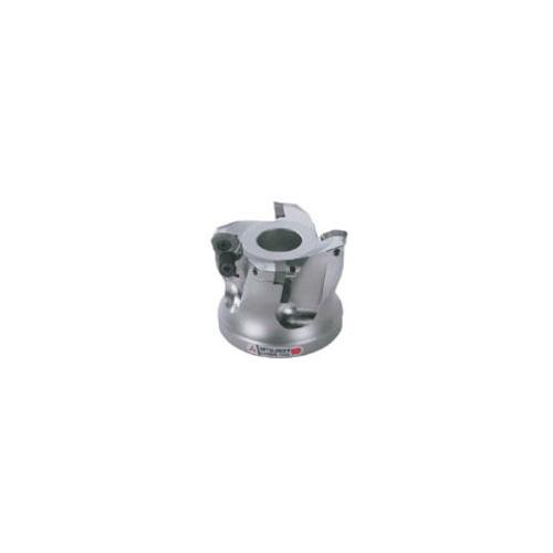 三菱マテリアルツールズ:三菱 TA式ハイレーキエンドミル AJX14-063A04R 型式:AJX14-063A04R