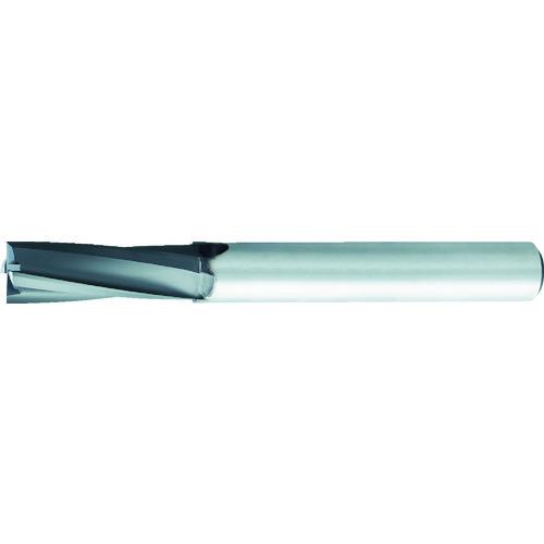 三菱マテリアルツールズ:三菱 DFCシリーズ CFRP加工用CVDダイヤモンドコーティング 仕上用 φ6 DFC4JCD0600 型式:DFC4JCD0600