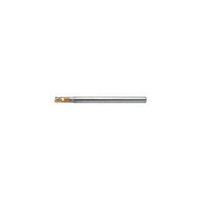 ユニオンツール:ユニオンツール 超硬エンドミル ラジアス φ10×コーナR2 HRRS 4100-20-30 型式:HRRS 4100-20-30