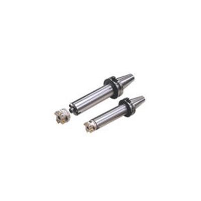 三菱マテリアルツールズ:三菱 TA式ハイレーキエンドミル PMR408005A27R 型式:PMR408005A27R