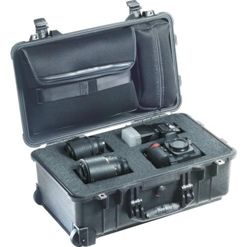 PELICAN PRODUCTS:PELICAN 1510LFC 559×351×229 1510LFCBK 型式:1510LFCBK