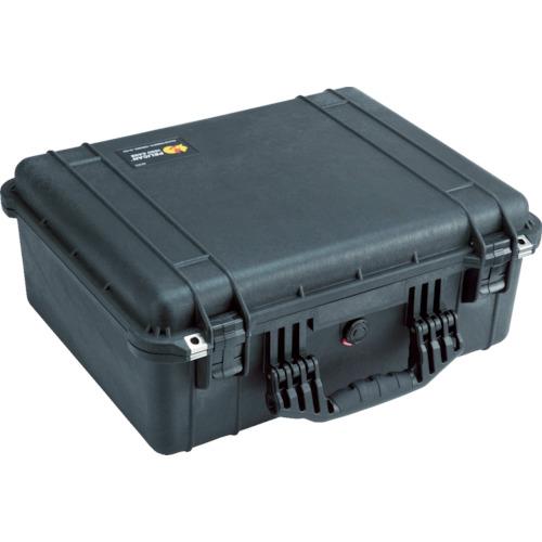 PELICAN PRODUCTS:PELICAN 1550 黒 524×428×206 1550BK 型式:1550BK