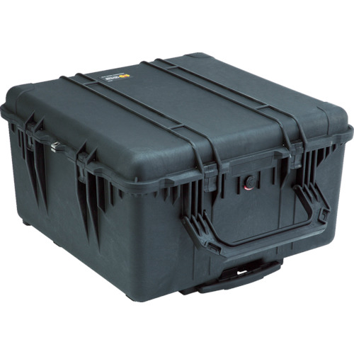 PELICAN PRODUCTS:PELICAN 1640 黒 691×698×414 1640BK 型式:1640BK