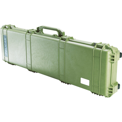 PELICAN PRODUCTS:PELICAN 1750 (フォームなし)OD 1346×406×155 1750NFOD 型式:1750NFOD