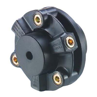 三木プーリ:センタフレックスカップリング 型式:CF-X-004-O2