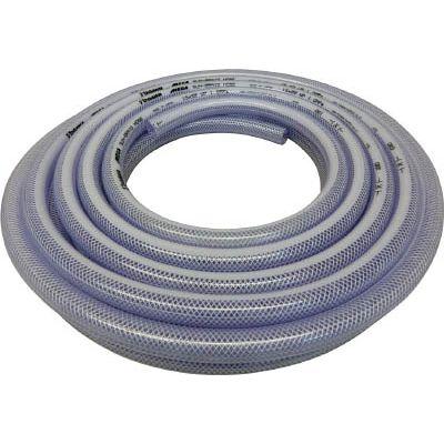 希望者のみラッピング無料 ホース 樹脂 ブレードホース 十川産業:MEGAサンブレーホース 10m巻 SB-38-10 アウトレット 型式:SB-38-10