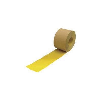ノリタケコーテッドアブレーシブ:NCA ノンスリップテープ(標準タイプ) 黄 NSP30018 Y 型式:NSP30018 Y