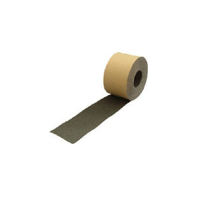 ノリタケコーテッドアブレーシブ:NCA ノンスリップテープ(標準タイプ) 黒 NSP30018 BK 型式:NSP30018 BK