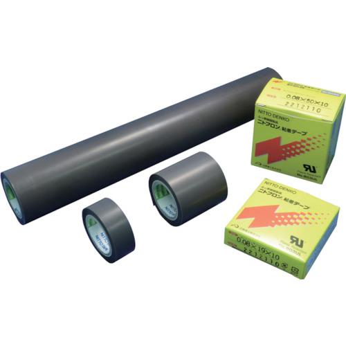 日東電工:日東 ふっ素樹脂粘着テープ ニトフロン粘着テープ No.903UL 0.23mm×250mm×10m 903X23X250 型式:903X23X250