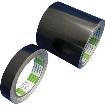 日東電工:日東 超高分子量ポリエチレン4430(黒) 基材厚み0.25mm×350mm×1 4430BX25X350 型式:4430BX25X350