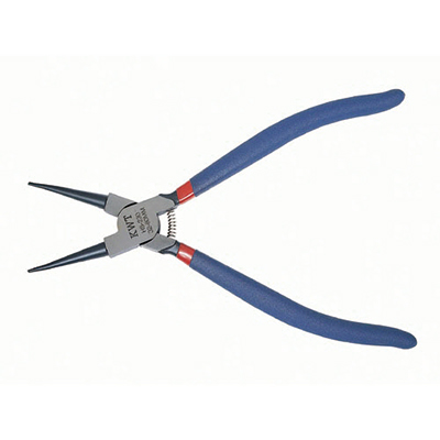 KWT:スナップリングプライヤー穴用直爪 型式:HS125F