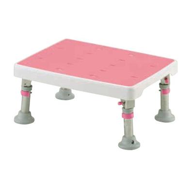 リッチェル:折りたたみ浴そう台 パタピタくん 型式:49781(1セット:2個入)